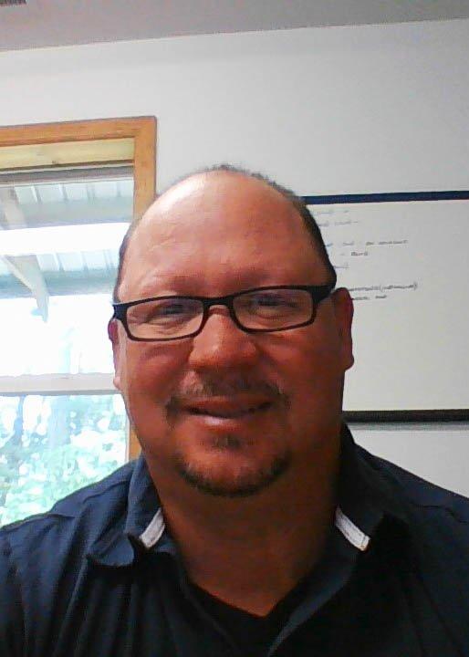 Jim Sisk, Owner/Operator